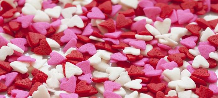 regali di san valentino cioccolatini