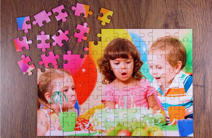 idee regalo compleanno puzzle