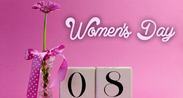 festa della donna 8 marzo
