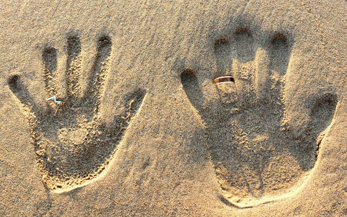 Pose Per Foto In Spiaggia Perfette