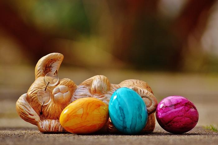 regali pasqua uova