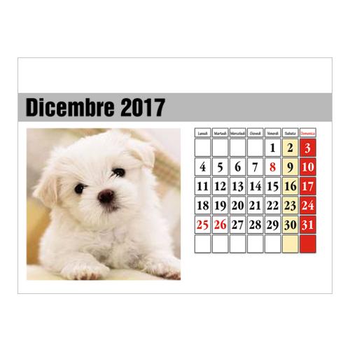 Calendari da tavolo foto calendario da tavolo - Calendari da tavolo con foto ...