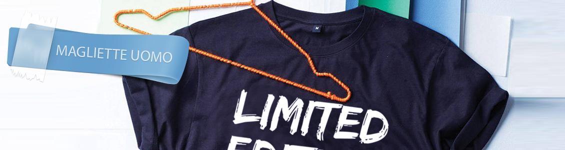 Magliette Uomo